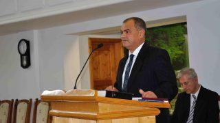 Scripturile vorbesc despre EL – Stefan Cosman