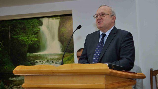Profilul slujitorului din 1Samuel – Dan Constantinescu