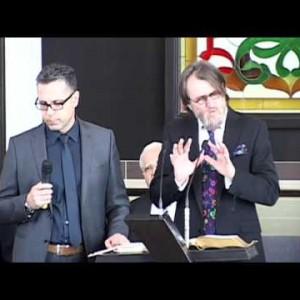 Iacob Coman – Sfânta Cină [Partea 2] (29 Aprilie 2017)