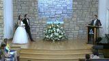 Razvan Mitrache & Alina Gavrila – Cununie religioasa – 04/29/2017.