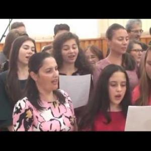 Program Tineret – Iata Eu vin curand