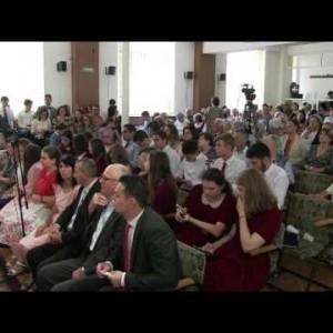 Transfer pastori   Pitesti   24 iunie 2017