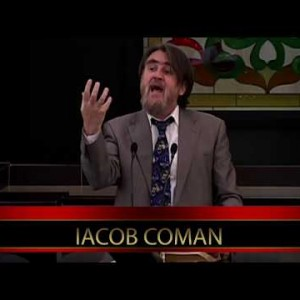 Iacob Coman – Ce șanse îi dai lui Dumnezeu? (7 Iunie 2017)