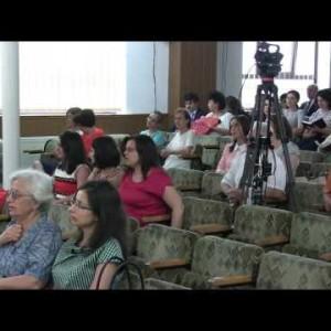 Viorel Raducan   Predica vineri seara 24 iunie 2017