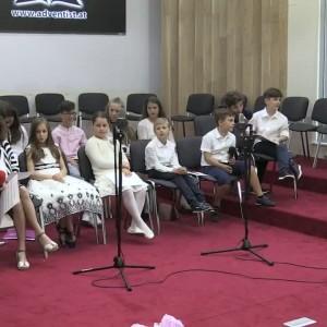 Sabatul copiilor