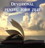 11/06 Devoțional de Jon Paulien – Apoc. 8:12