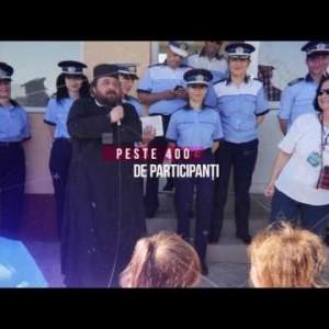 Retrospectiva lunii iunie- Departamentul Tineret Muntenia