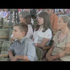 Pastor Ciprian CIUREA   Predica sambata dupa amaza 1 07 2017