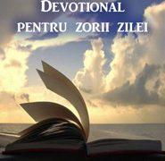 25/07 Devoțional de Jon Paulien – Apoc. 12: 1-2