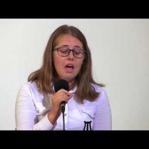 Angela MATEESCU   Predica 26 aug 2017