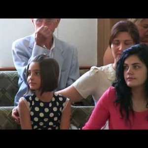 LEONIDA Gheoalda   Intarzierea binecuvantarii 19 august 2017