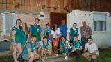 Voluntarii din Germania susțin proiectele ADRA România