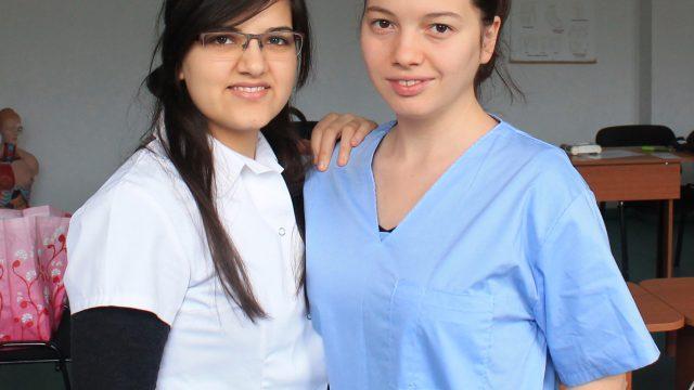 """Admitere la Școala postliceală sanitară """"Dr. Luca"""" din Cernica – sesiunea de toamnă 2017"""
