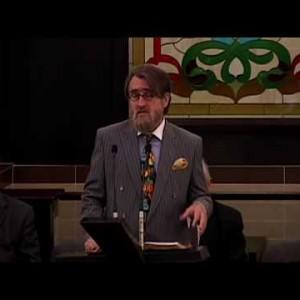 Iacob Coman – De ce îi distruge Dumnezeu pe cei răi? (18 August 2017)