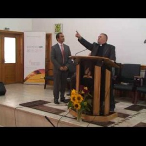 Serafim Scrobuț – Fost preot Ortodox – Născut din Nou