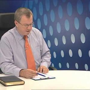 Florin Laiu. Interviu despre teologie si misiune. Emisiune inregistrata in 2010.