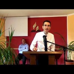 """Nimic nu se pierde"" Daniel Sercau"