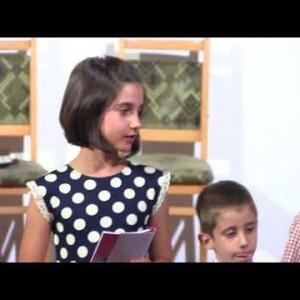 Pastor Ciprian CIUREA   Educatia 09 09 2017