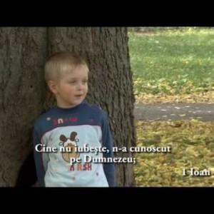 1 Ioan 4,8 – Luca Mircea – Akord junior, 2010