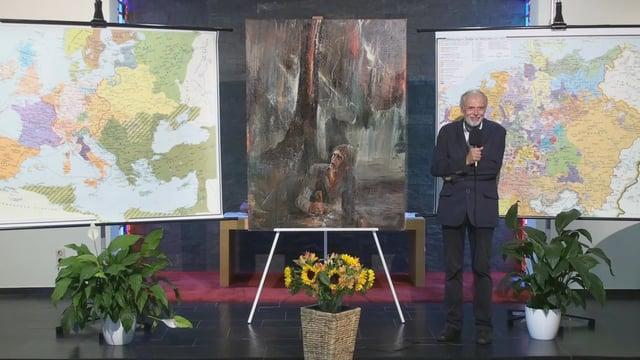 Geschichte der REFORMATION : 4.DIE WENDE | Pastor Mag. Kurt Piesslinger
