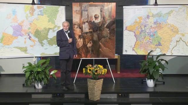 Geschichte der REFORMATION : 5.DIE THESEN ANSCHLAG | Pastor Mag. Kurt Piesslinger