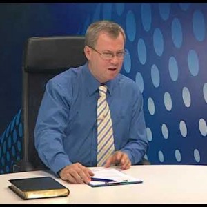 Interpretarea Bibliei, partea1. Emisiune inregistrata in 2010.