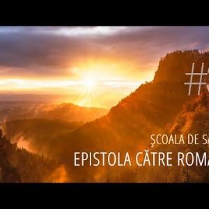 3 – Condiţia umană   Epistola către Romani