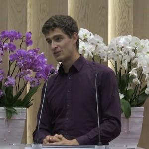Sabat dupa-masa – Rafael Lutsch
