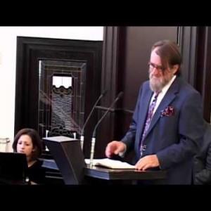 Iacob Coman – Neprihanirea in alb si negru (30 Septembrie 2017)