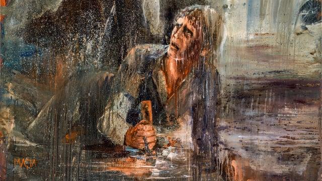 DIE RENAISSANCE DER REFORMATION: 2.Erlösung | Pastor Mag. Kurt Piesslinger