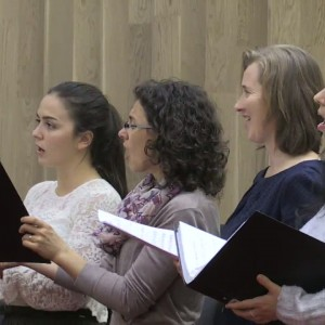 Program muzical – Rezistenta in fata ispitei