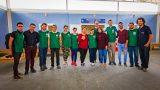 10 voluntari 10 zile în Irak – o nouă misiune umanitară ADRA România îndeplinită cu succes