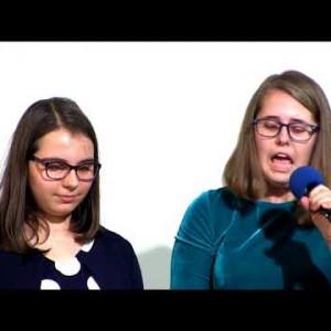 Pastor Bill KNOTT & Pastor Daniel SERBAN   Puterea rugaciunii 11 11 2017