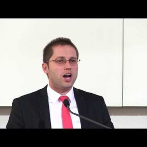 Pastor Florian RISTEA   Predica 11 11 2017