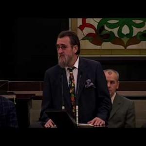 Iacob Coman – Nu-L subestimați pe Dumnezeu (11 Noiembrie 2017)