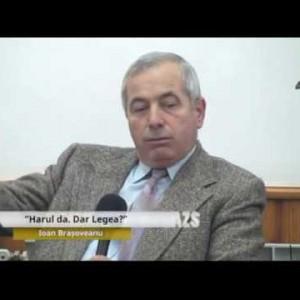 Harul da, Dar Legea? – Gabriel Mihalache, Ionica si Beni Brasoveanu, Titel Stanescu