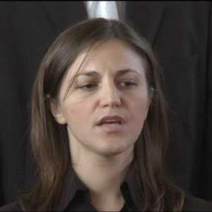 Grup coral Akord Media, Arad 2009 – Cantec din vai de dor