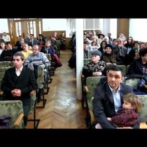 Pastor Ciprian CIUREA   Predica 30 12 2017