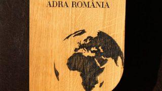 Premiul I pentru ADRA România la Gala Solidarității Internaționale GLOBUE 2017