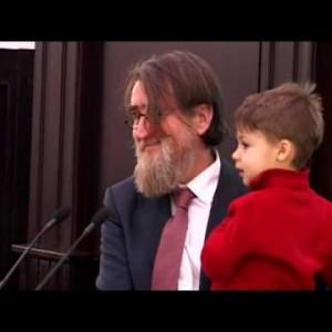 Iacob Coman – Harul în cele 5 acte ale lui Hristos (8 Decembrie 2017)