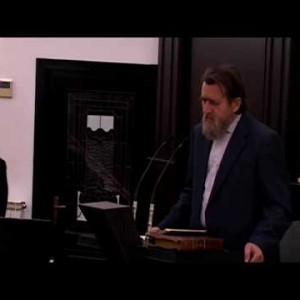 Iacob Coman – Dumnezeul nostru este fără caracter (6 Decembrie 2017)