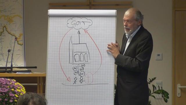 DIE RENAISSANCE DER REFORMATION: 3.Der entscheidende Tag | Pastor Mag. Kurt Piesslinger