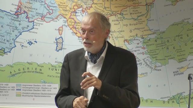DIE RENAISSANCE DER REFORMATION: 1.Wie aus dem Nichts | Pastor Mag. Kurt Piesslinger