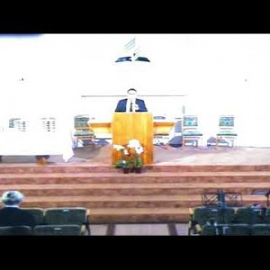 Pastor Ciprian Ciurea   Devotional 12 1 2018