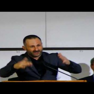 Pastor Ciprian Ciurea   Predica vineri seara 12 1 2018