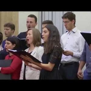 Cu glas de bucurie – Akord Media, Viena
