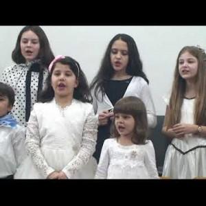 Noul Pamant – Program copii