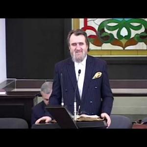 Iacob Coman – Ora de Rugăciune (17.2.2018)