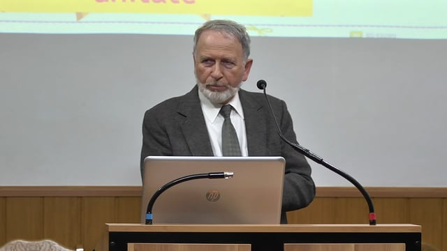 27 ian 2018 PM – Florin Laiu: Unitatea adventismului   iCer