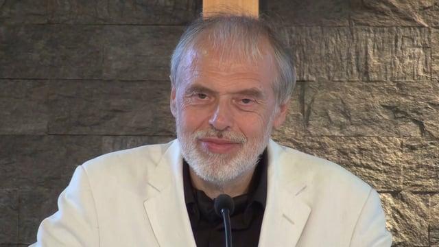 """3.26.Die Wüstenwanderung – """"MOSE"""" von PATRIARCHEN UND PROPHETEN – Kurt Piesslinger"""